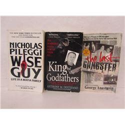 Mafia Novels