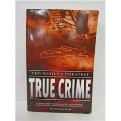 Crime Books