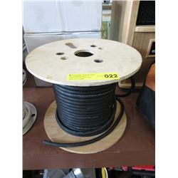 Roll of Priority 3C Water Resistance Wire