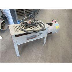 Propane Construction Heater