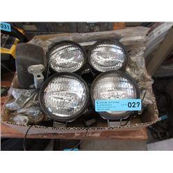 11 Truck Lights