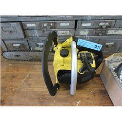 McCulloch Mac 110 Chain Saw