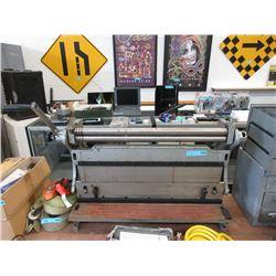 "30"" Shear Press- Brake & Slip Roll"