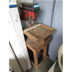 Brico Drill Press