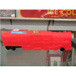 1960s Marx Whistling Clanging Locomotive