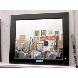 New Framed Wall Mirror
