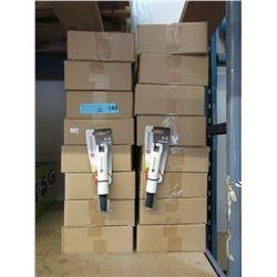 25 Boxes of New Citrus Zesters -  6 Per Box