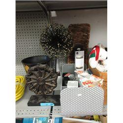 5+ Pieces of Decorative Household Goods