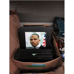 """Box of Photo Frames for 8"""" x 10"""" Pictures"""