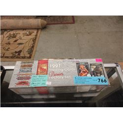 Rare- Advanced Dungeons & Dragons Trading Cards