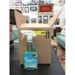 Case of All Purpose Cleaner - Ammonia Free