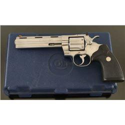 Colt Python .357 Mag SN: PN04859