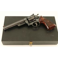 Smith & Wesson Pre 29 .44 Mag SN: S171918