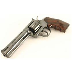 Colt Python .357 Mag SN: 24343E