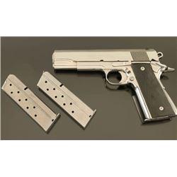 Colt Government Model .38 Super SN SG06422E