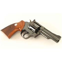 Colt Trooper Mk III .357 Mag SN: J34992