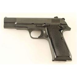 MAB P-15 9mm SN: 611406