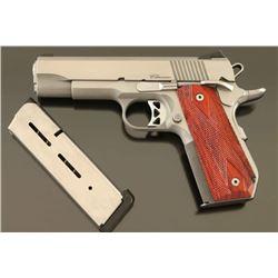 Dan Wesson Classic .45 ACP SN: C413CZ