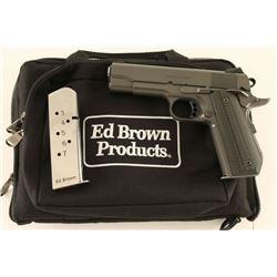 Ed Brown Kobra Carry .45 ACP SN: 22047