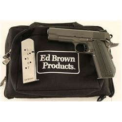 Ed Brown Kobra Carry .45 ACP SN: 22047
