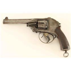 *Rare Kynoch Gun Factory Patent Model .476