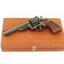 Smith & Wesson Pre-25 .45 ACP SN: S143468