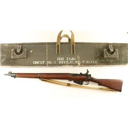 *Long Branch Rifle C No 7 .22 Trainer