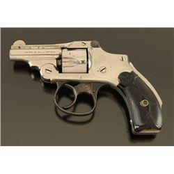Rare Smith & Wesson 'Bicycle Gun' .32 Cal