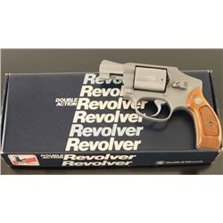 Smith & Wesson 640 .38 Spl SN: BKP3198