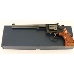 Smith & Wesson 14-4 .38 Spl SN: 79K2494
