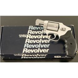 Smith & Wesson 642 .38 Spl SN: BFV8941