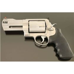 Smith & Wesson 500 .500 S&W Mag SN: CSS6330