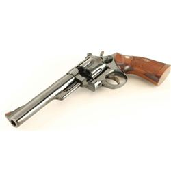 *Smith & Wesson Pre-29 .44 Mag SN: S170741