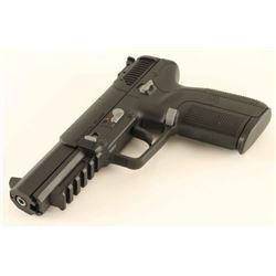 FN Herstal Five-seven 5.7x28mm SN 386135590