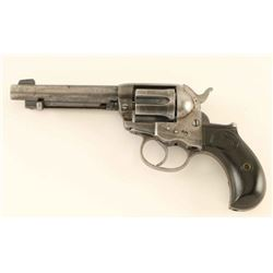 Colt 1877 Lightning .38 Cal SN: 161907