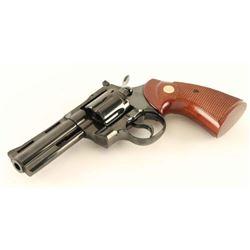 Colt Python .357 Mag SN: 25435