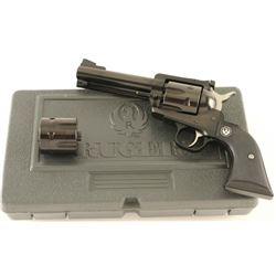 Ruger New Model Blackhawk .357 Mag/9mm