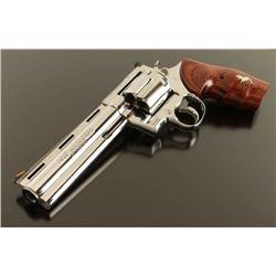*Colt Anaconda .44 Mag SN: MM14681