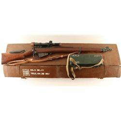 *B.S.A. Co No 4 Mk 1 (T) Sniper Rifle