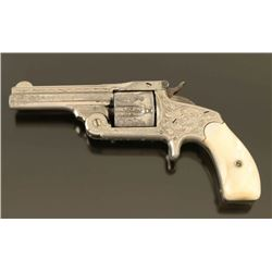 Smith & Wesson .38 Single Action 2nd Model