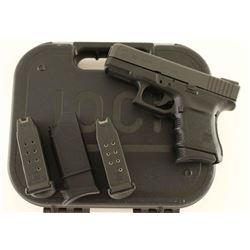 Glock 29 SF Gen 3 10mm SN: PWK806