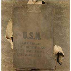 USN Survival Backpack