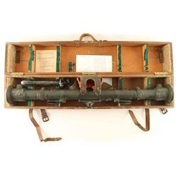 British Infantry Range Finder