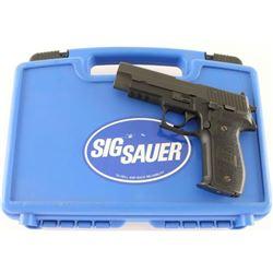 Sig Sauer P226 9mm SN: UU714318