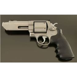 Smith & Wesson 629-6 V-Comp 44 Mag #DCL9228