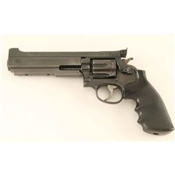 Smith & Wesson Pre-10 .38 Spl SN: S824473