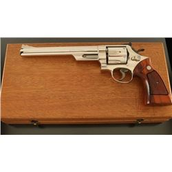 Smith & Wesson 25-4 .45 Colt SN: N844443