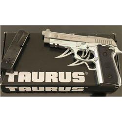 Taurus PT 92 AFS 9mm SN: TCX65569