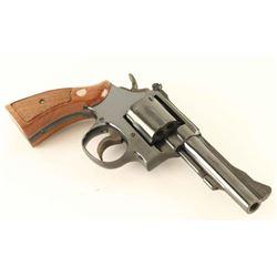 Smith & Wesson 15-4 .38 Spl SN: 265K169