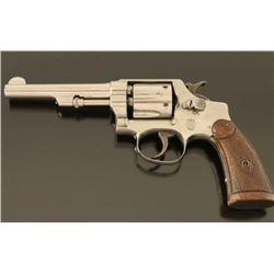 Smith & Wesson Pre-31 .32 S&W L SN: 352863